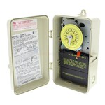 Intermatic Timer 220 Volt Plastic Enclosure