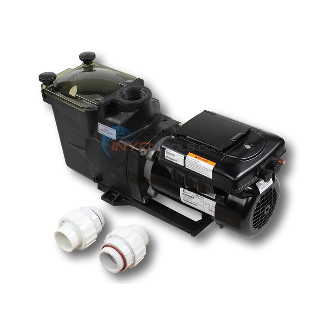 PureLine Prime Variable Speed Pool Pump 1.65 HP - PL2605
