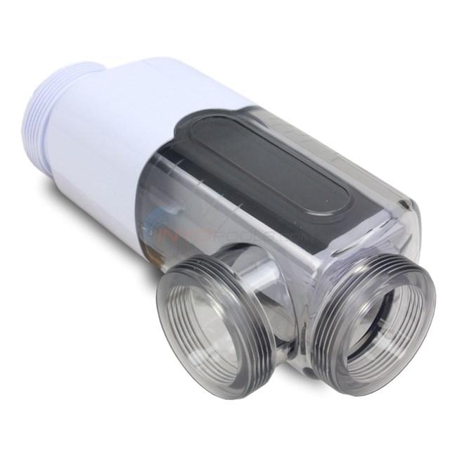 Compupool Jandy Aqua Pure 1400 3 Port Cell 40 000 Gallon