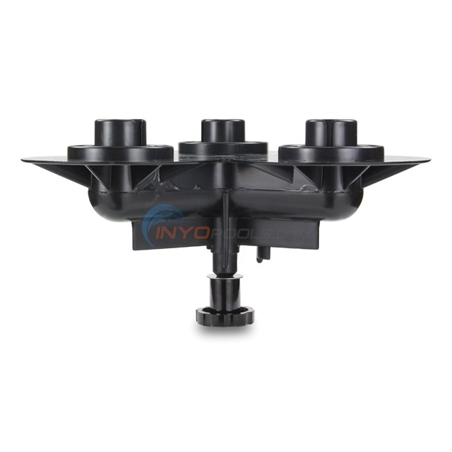 Jacuzzi Inc Triclops Manifold For Round Elements