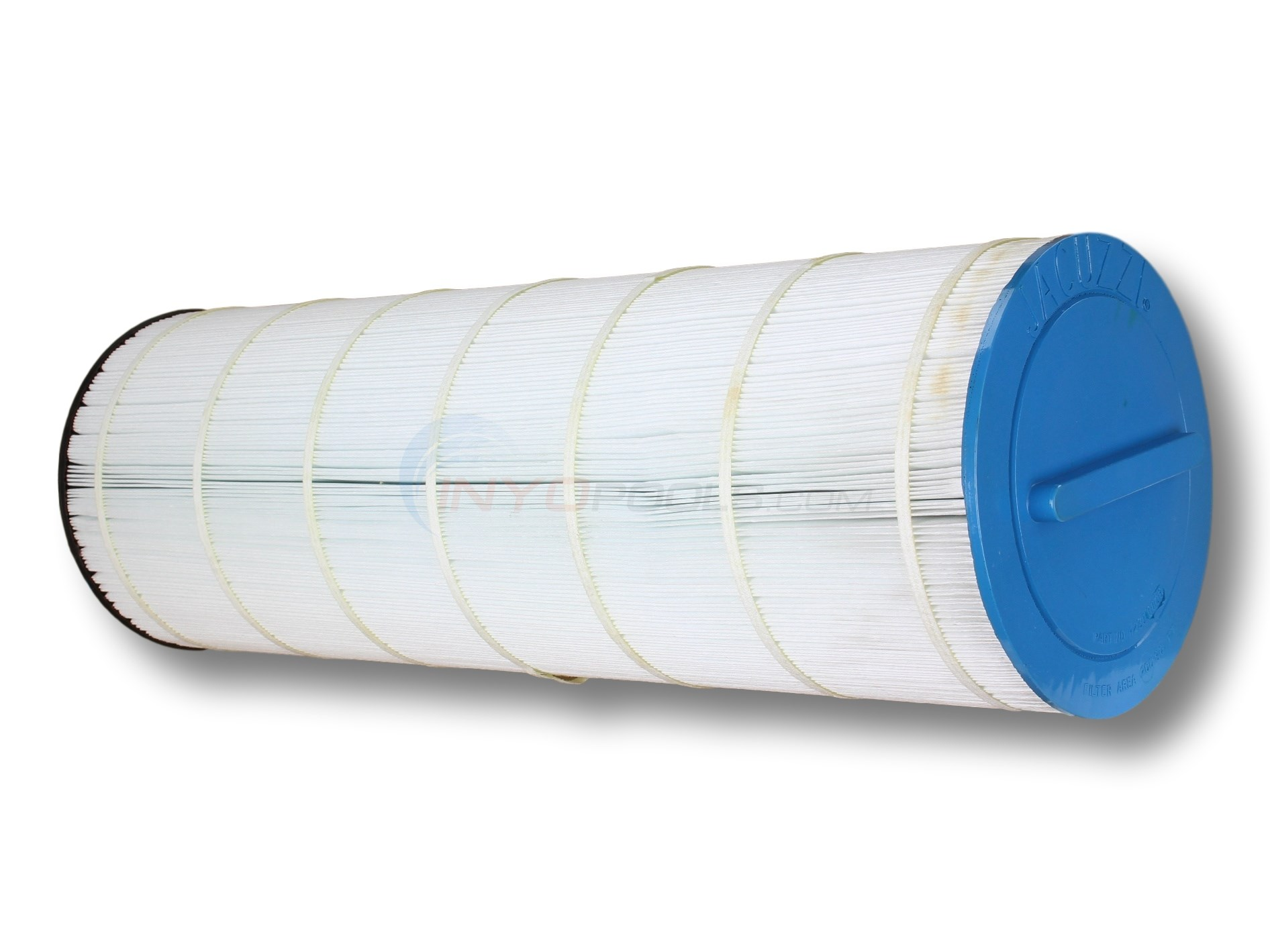 Jacuzzi Inc. Sherlock 200 Sq Ft. Replacement Cartridge - 42366808R