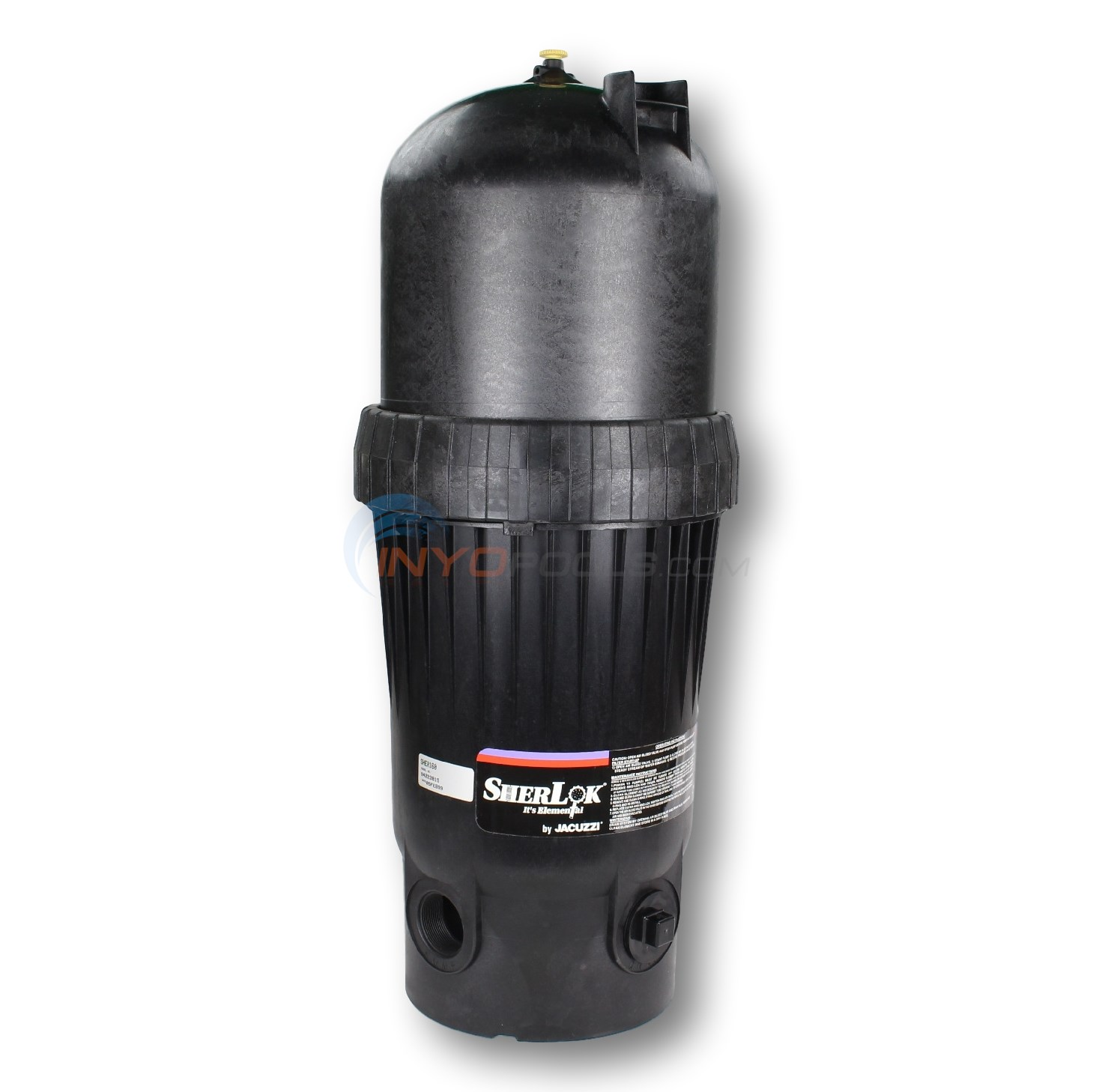 Jacuzzi Inc. Sherlok Cartridge Filter 160 Sq. Ft. - 94223815