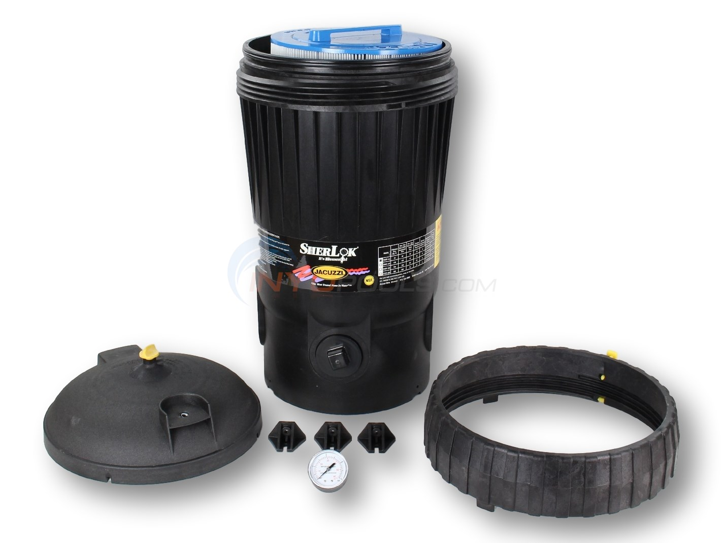 Jacuzzi Sherlock SHER80 Cartridge Filter