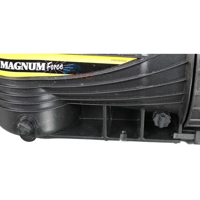 Carvin Magnum Force Dual Speed 1 HP - 94027210