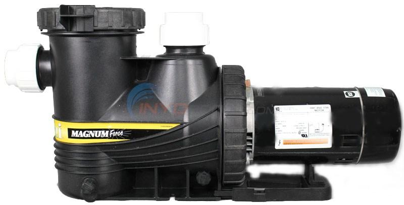 carvin magnum force pump 1 1 2 hp pump 94027115 inyopools com rh inyopools com jacuzzi pool pump wiring diagram jacuzzi pool pump wiring
