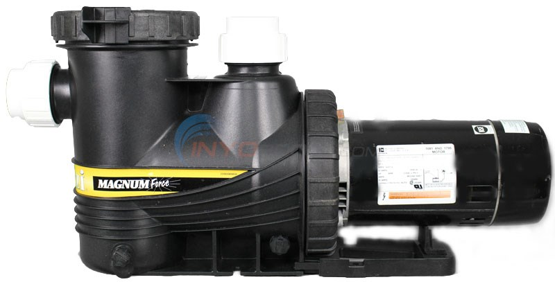 Magnum Force Pump 1 1/2 HP Pump