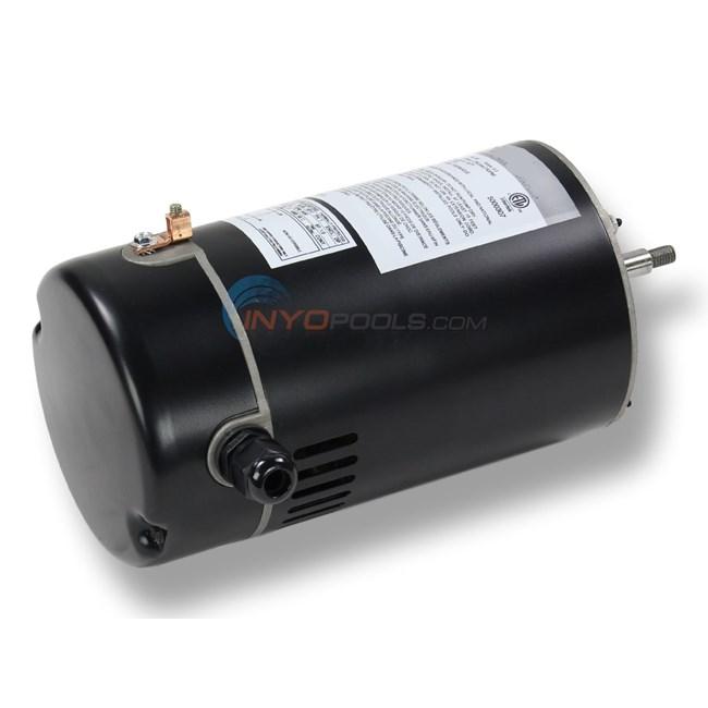Leaking Pool Pump Motor