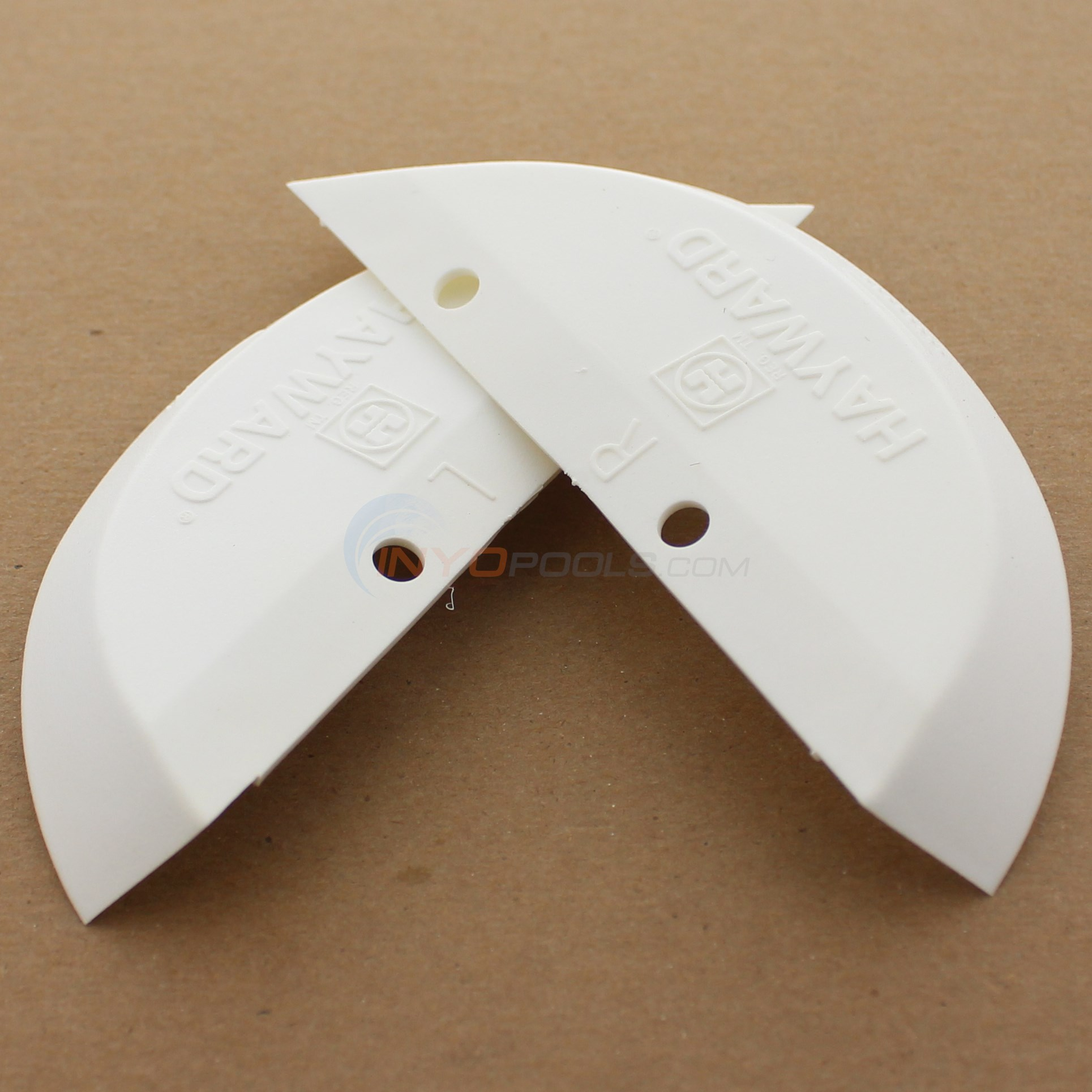 WING KIT (WHITE)
