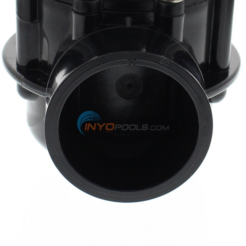 Jandy Neverlube 2 Way Valve 2 Inside / 2 1/2 Outside - 4716