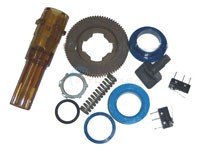 SHAFT REPLACEMENT KIT