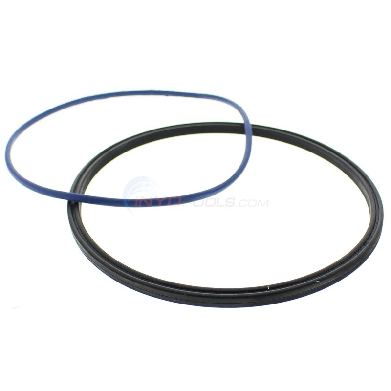 LID SEAL & LID O-RING