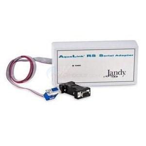 Jandy Generic Serial Adapter - 7620