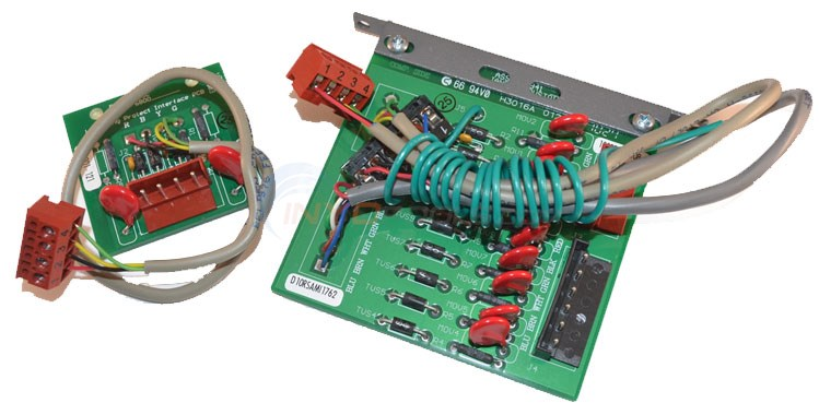 Surge Protection Kit (for RS 4-6-8)