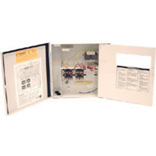 jandy aqualink standard power center 6613 inyopools com jandy aqualink standard power center 6613