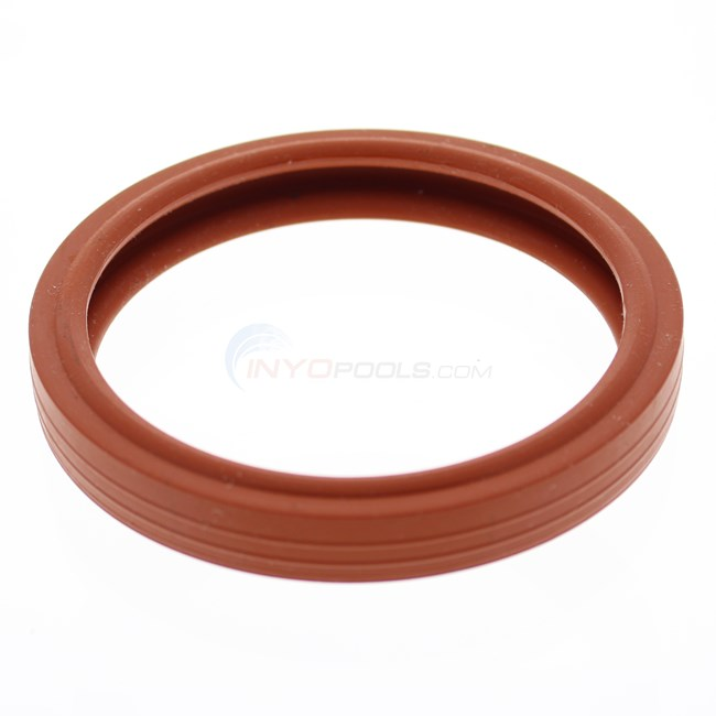J & J Electronics Guardian Silicone Lens Extra Heavy Duty Gasket for Pentair SpaBrite - LPL-M-G-P