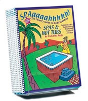 Spas & Hot Tubs Books - L101-SPA