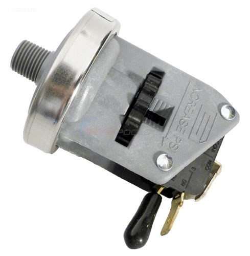 "Pressure Switch, Millivolt, 1/8"" SPST - 800140-3"