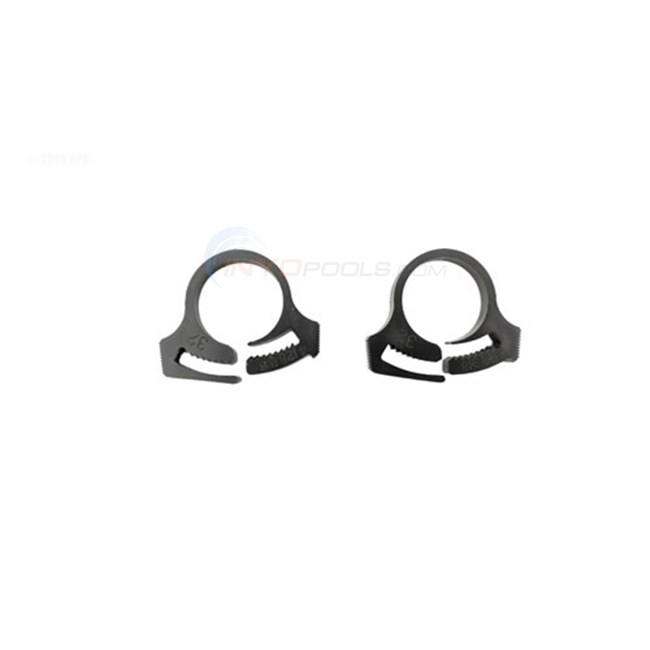 Pentair Hose Clamp (pk Of 2) (eb15)