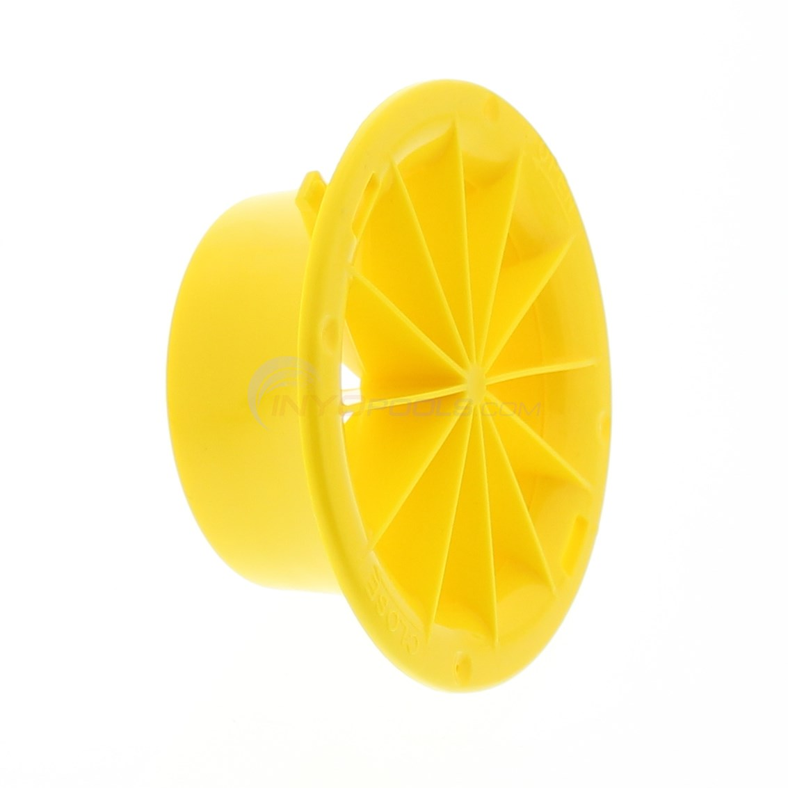 IMPELLER TUBE - YELLOW   DOLPHIN (DL-9995070)