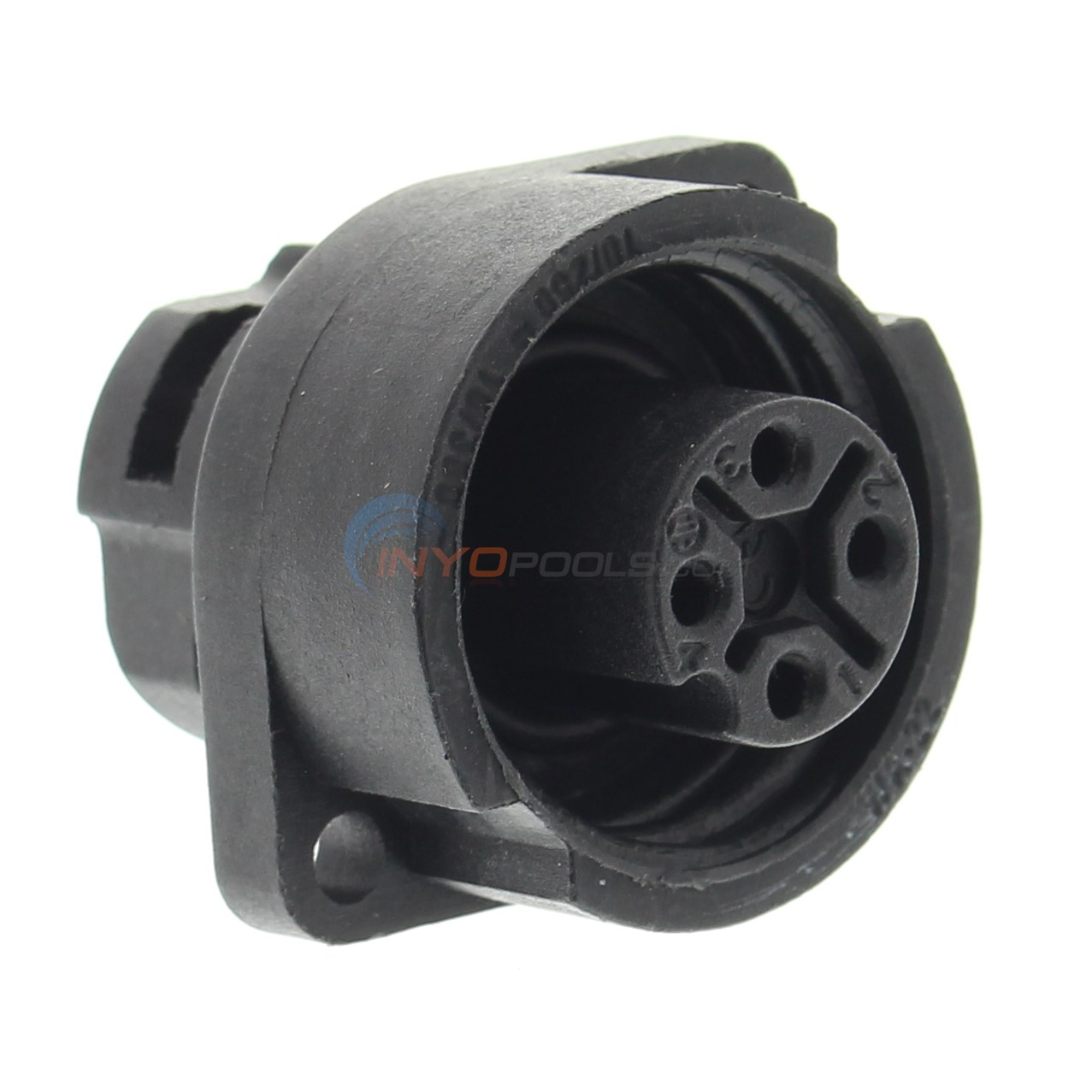 AMPHENOL SOCKET FOR POWER SUPPLY