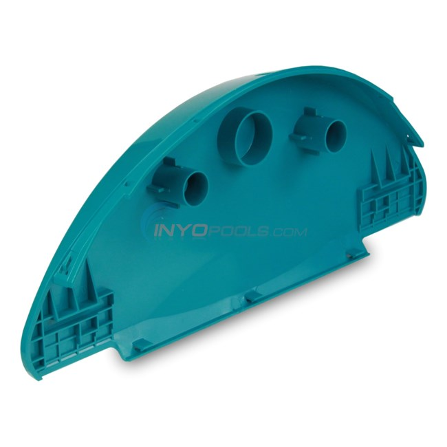 Maytronics Side Panel Turquoise Dlx4/dlx5 (9980603)