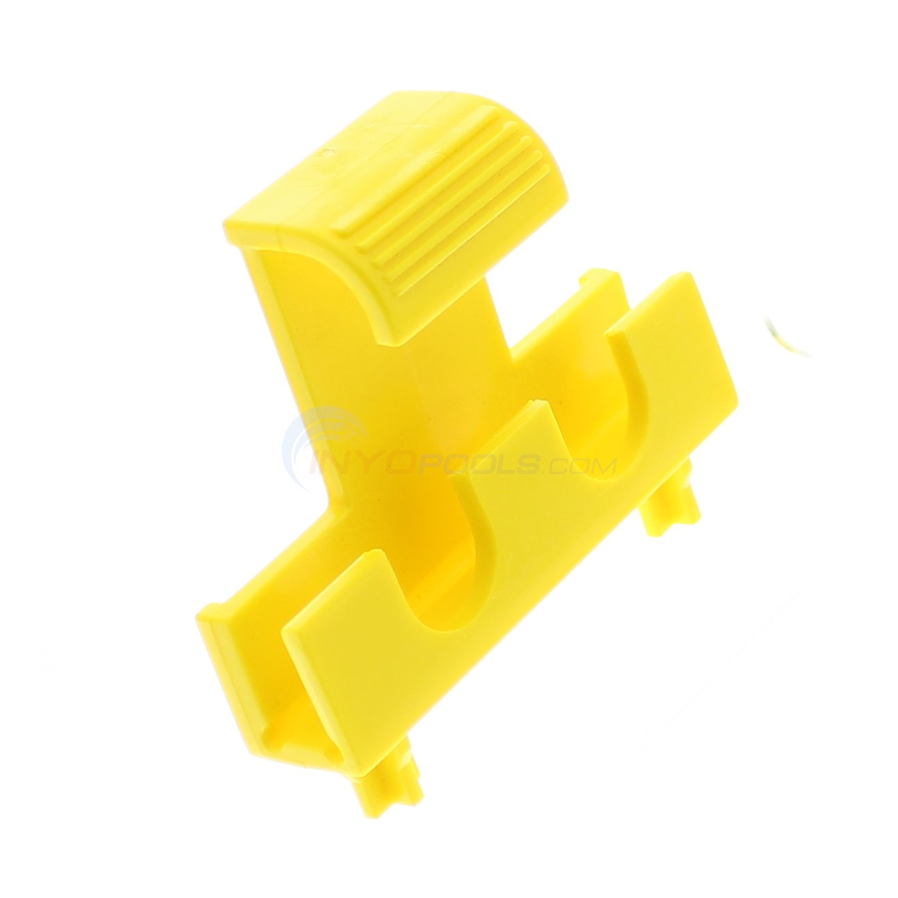 HANDLE LATCH-YELLOW