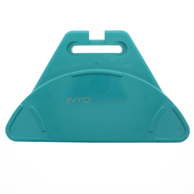 Maytronics Side Plate-turq. (9985082)