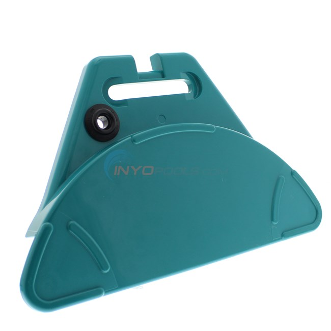 Maytronics Side Panel W.c.f.-turquoise (9995060)