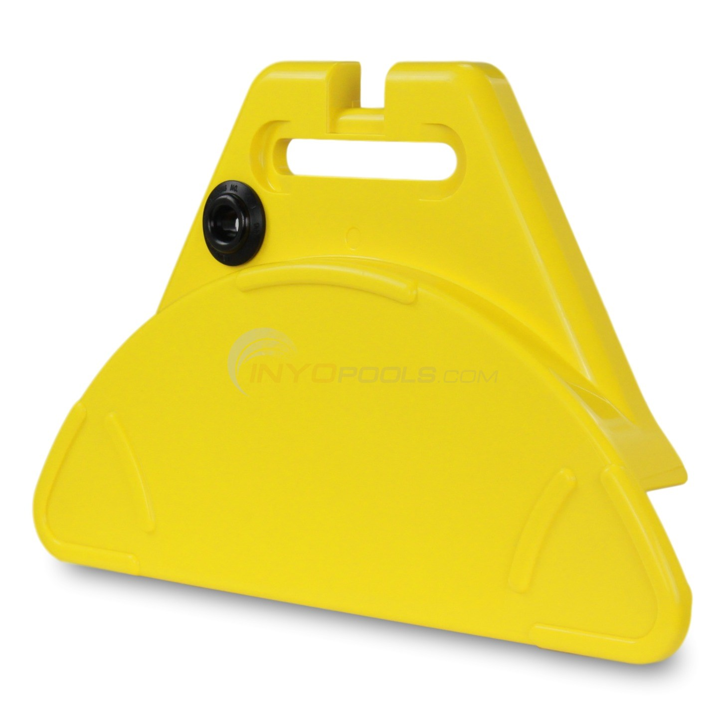 SIDE PLATE W.C.F.-YELLOW
