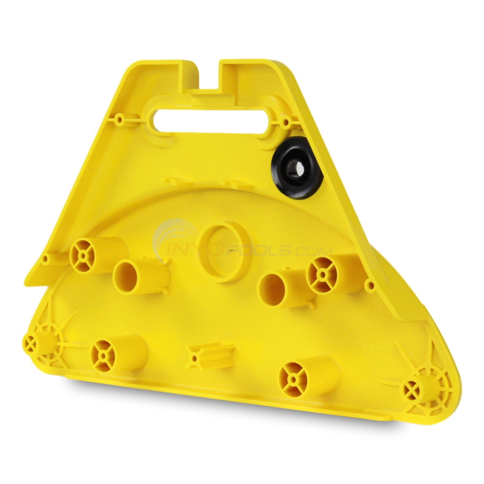 Maytronics Side Plate W.c.f.-yellow (9995062)