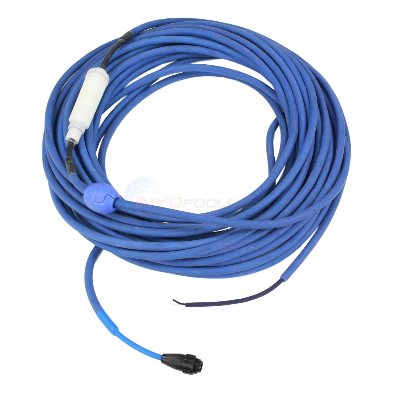 Cable+swivel Assy-30m' Dynamic