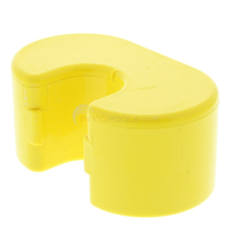 Handle Float Yellow  Dolphin (dl-9995741)