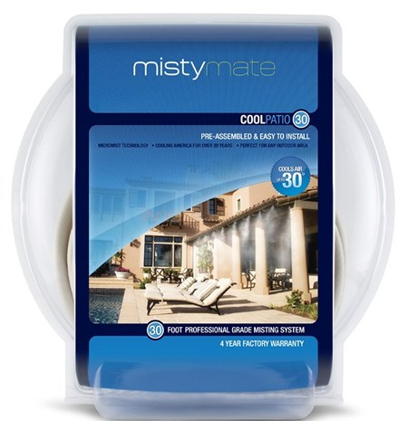 MISTY MATE Cool Patio 30 - MM16030