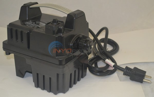 NITRO NC71 POWER SUPPLY / TRANSFORMER