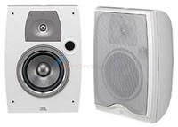 "Two Way 4"" Speakers - N24AWII"