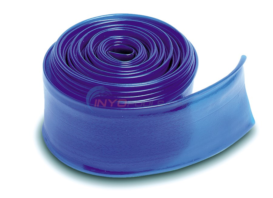 Backwash Hose (1 - 1/2 inch) - 50 Ft.