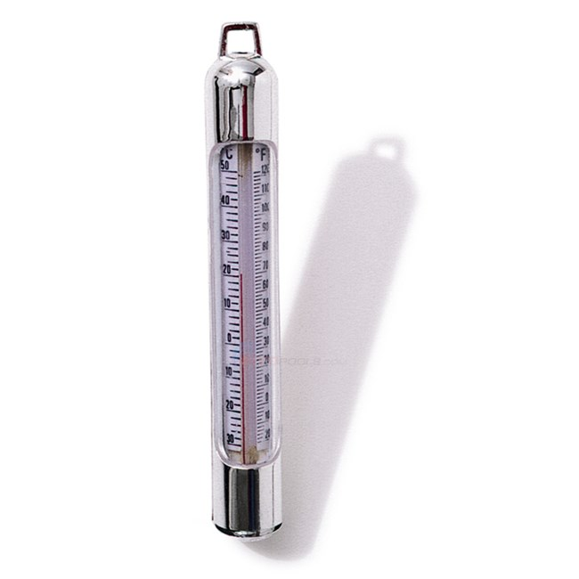 Deluxe pool thermometer na322 for Poolthermometer obi