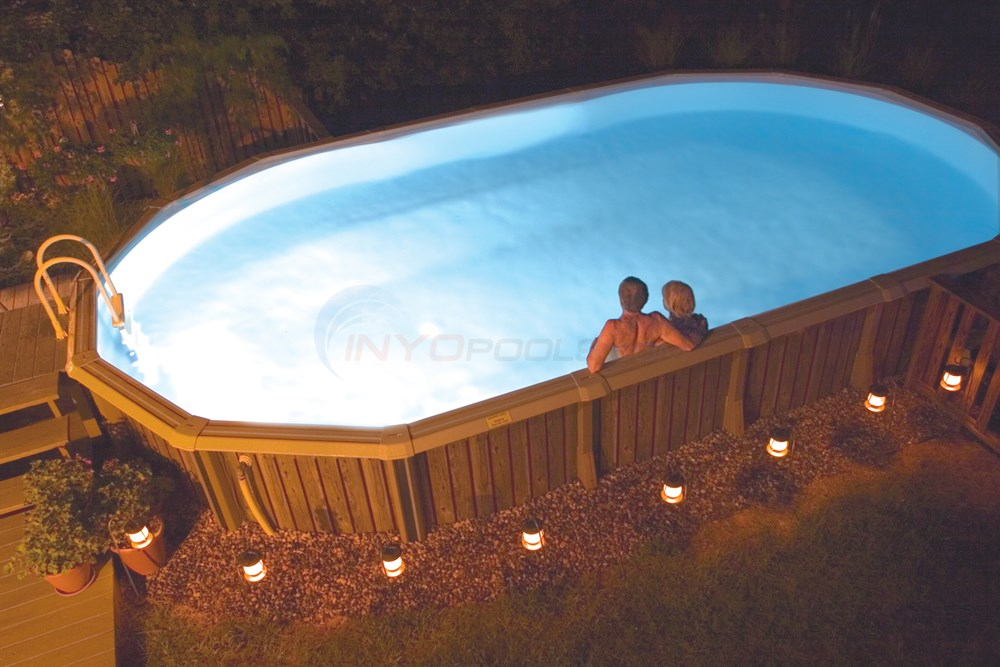 SmartPool Nitelighter Ultra Aboveground Pool Light (NL50) - NA410