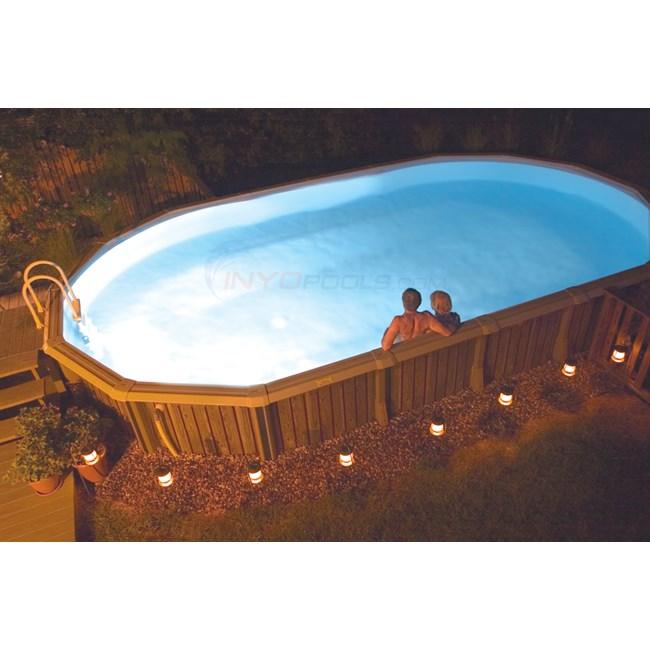 Smartpool Nitelighter Ultra Aboveground Pool Light Nl50