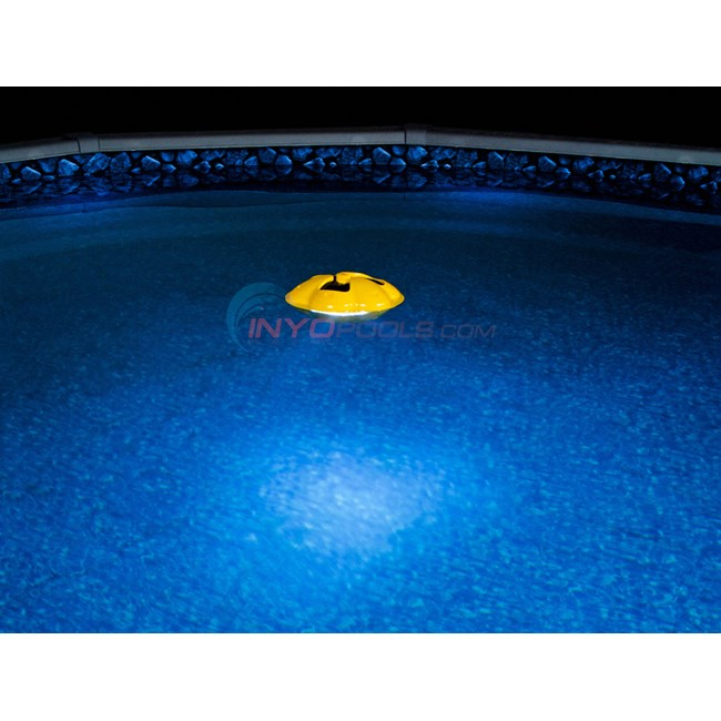 Blue Wave Nova Floating Pool Light Na4174 Inyopools Com