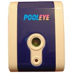 Pooleye Pool Immersion Alarm w/ Remote Receiver