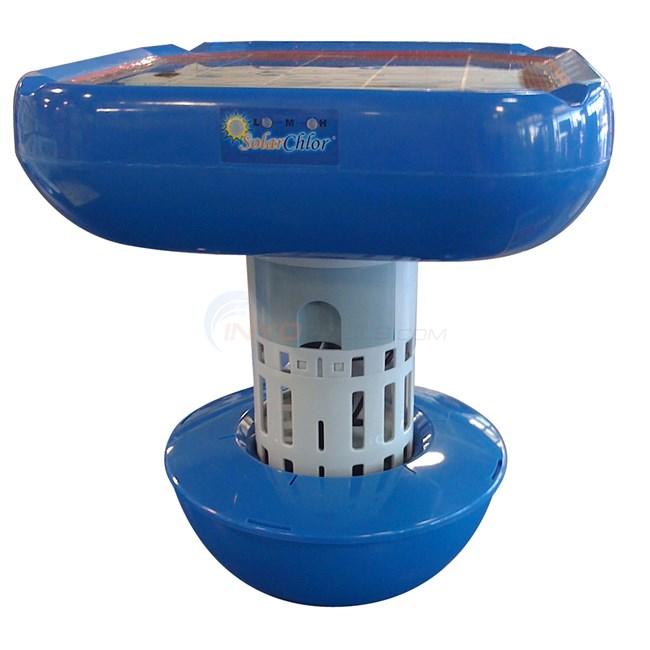 Solarchlor Chlorine Generator Nc3275