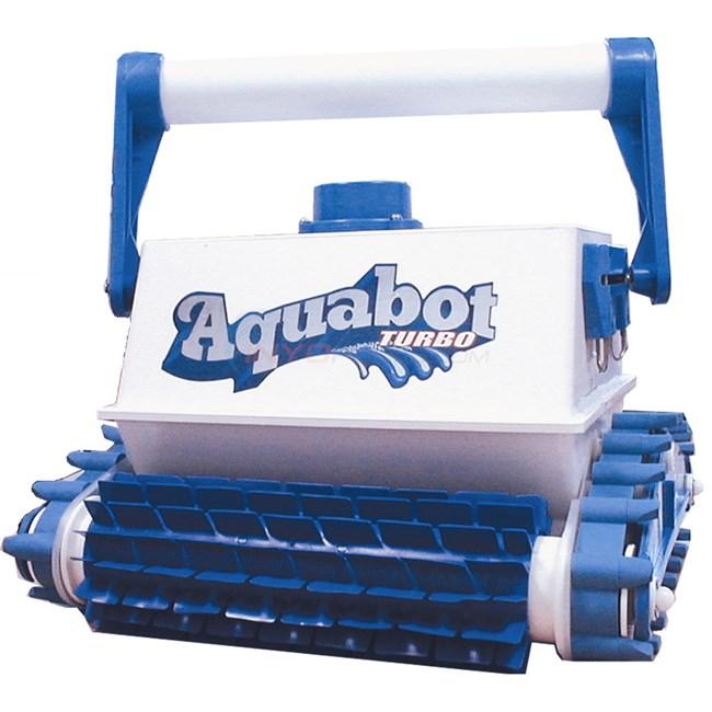 Aqua Products Aquabot Turbo Robotic Pool Cleaner - NE352