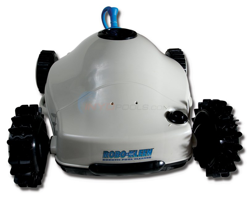 Dolphin RoboKleen Plus Robotic Pool Cleaner - NE458