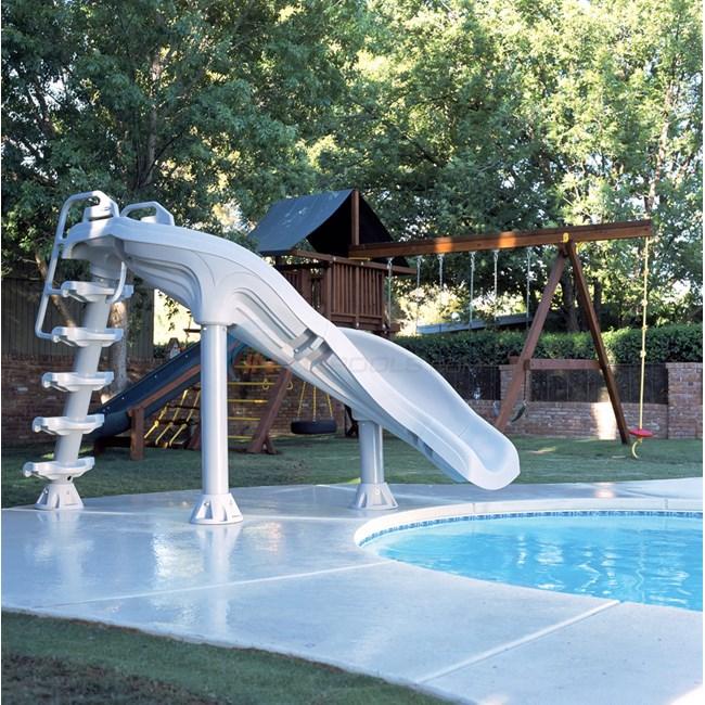 Interfab X Stream Pool Slide Xsgrss Xstrs Ne725