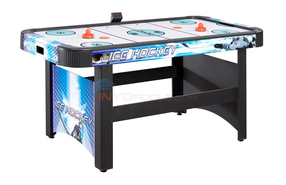 Face Off 5 ft. Air Hockey Table