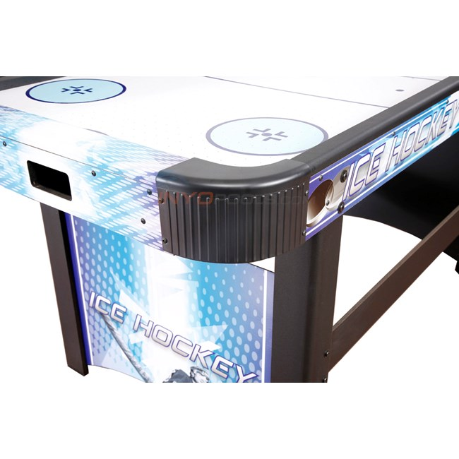 Harvil Face Off 5 ft. Air Hockey Table - NG1009H