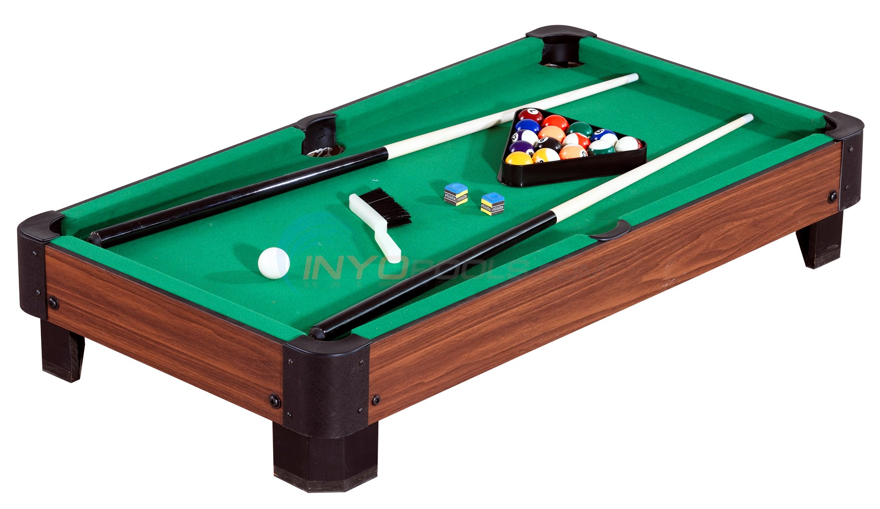 "Harvil Table Top Pool Table - 40"" - NG1012"