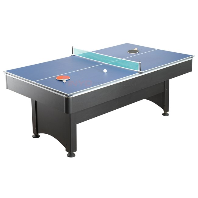 Harvil Pool Table with Table Tennis 7' - NG1023