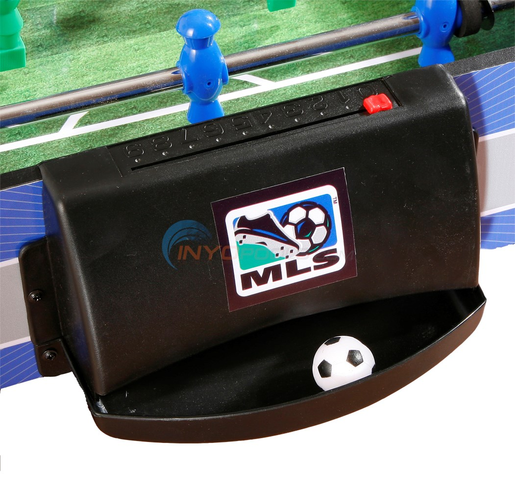 "Harvil MLS Kickoff Table Top Soccer 38"" - NG1028"